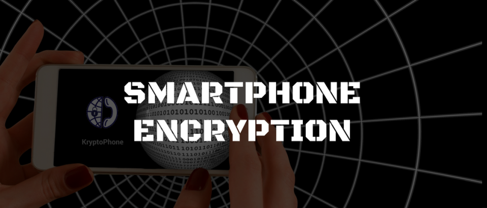 Smartphone Encryption