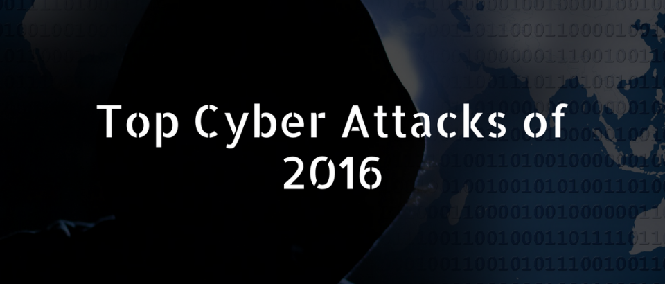 Top Cyber Attacks